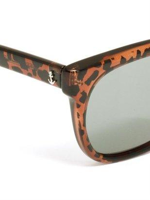Sheriff & Cherry G11 wildcat square sunglasses