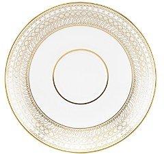 Marchesa by Lenox Gilded Pearl Tea Saucer