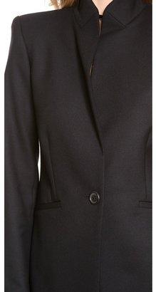 Wes Gordon Basquin Jacket