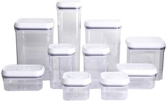 OXO Good Grips® 10-Piece POP Container Set