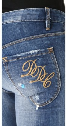 DSquared Dsquared2 Super Slim Jeans