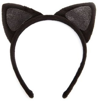 Le Chat Noir Headband