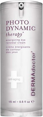 Dermadoctor R) 'PHOTODYNAMIC therapy(R)' Energizing Eye Renewal Cream