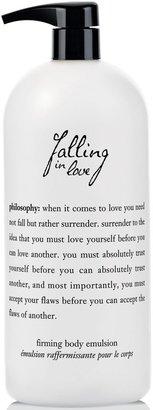 philosophy Falling In Love Super-Size Body Emulsion 32 Oz.