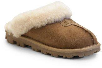 UGG Coquette Sheepskin Slippers