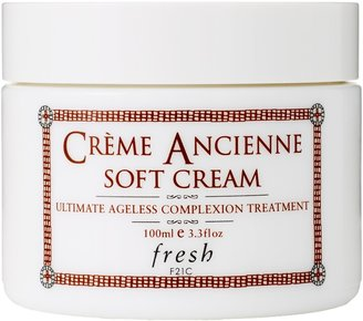 Fresh Creme Ancienne® Soft Cream Ultimate Ageless Complexion Treatment