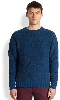 Marc by Marc Jacobs Annarbor Wool Fleece Sweater