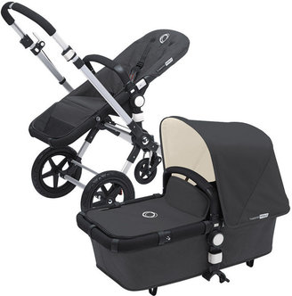 Bugaboo Cameleon 3 Stroller-Grey/Off-White Exclusive