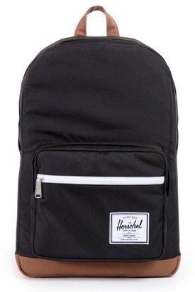 Men's Herschel Supply Co. 'Pop Quiz' Backpack - Black $75 thestylecure.com