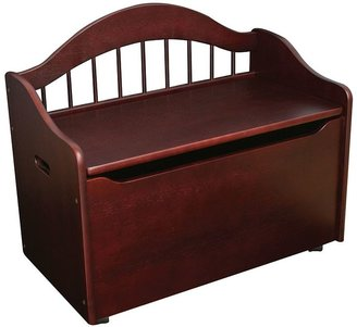 Kid Kraft Limited Edition Toy Chest - Wood Finish