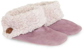 Figleaves Ruby & Ed Cloud Snuggle Boot
