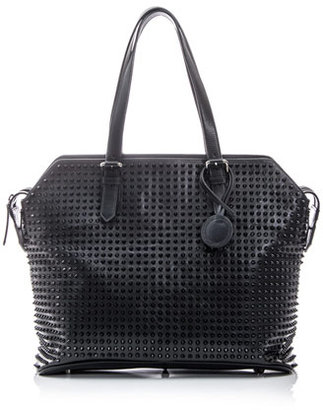 Christian Louboutin Spiked bag