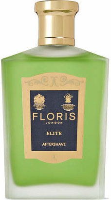 Floris London - Elite Aftershave, 100ml - Colorless