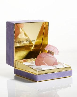 Houbigant Paris Quelques Fleurs Royale Parfum 0.5oz
