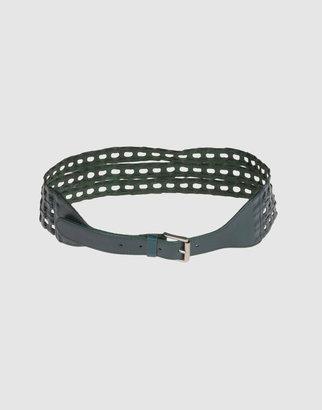 Peg Belts