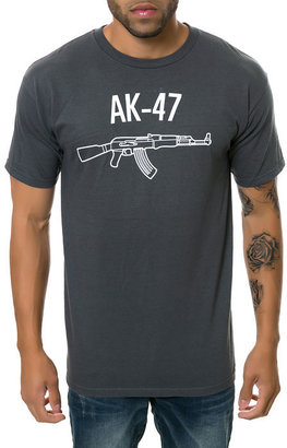 Upper Playground The AK-47 Tee in Grey
