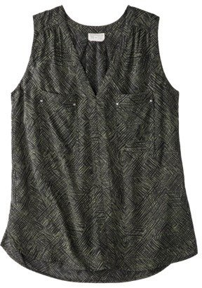 Converse One Star® Womens Stanhope Sleeveless Tank - Assorted Colors
