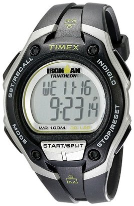 Timex - Ironman 30 Lap Mega Sport Watches $55 thestylecure.com