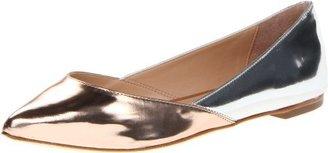 Loeffler Randall Women's Lou-ML Flat