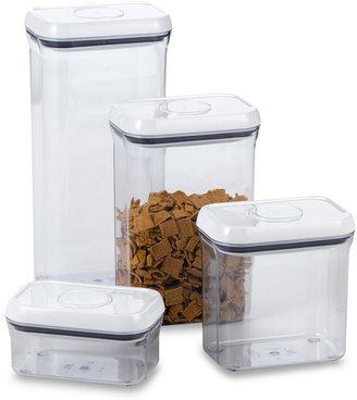 OXO Good Grips® Rectangular Food Storage Pop Container