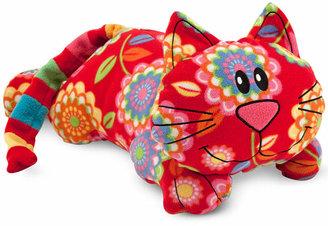 Melissa & Doug Kids Toys, Toby Cat