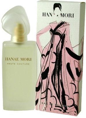 Hanae Mori Haute Couture Eau De Toilette Spray 1.7 oz