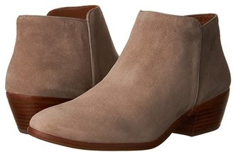 Sam Edelman Petty (Putty Suede) Women's Shoes