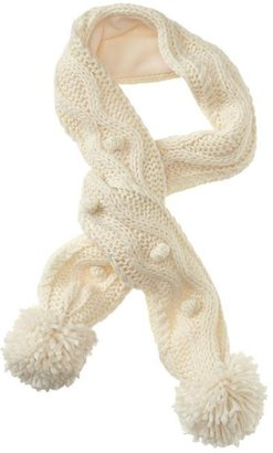 Gap Cable knit scarf