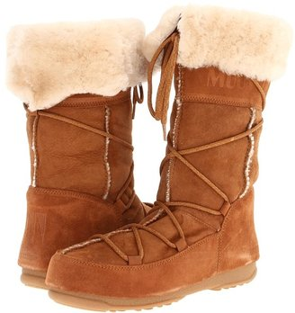 Tecnica 11 Vagabond Moon Boot (Whisky) - Footwear