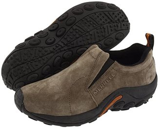 Merrell Jungle Moc (Gunsmoke Pig Suede) Women's Shoes