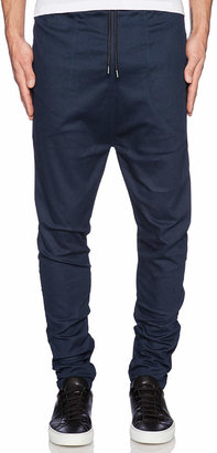 I Love Ugly Zespy Pant in Navy $109 thestylecure.com