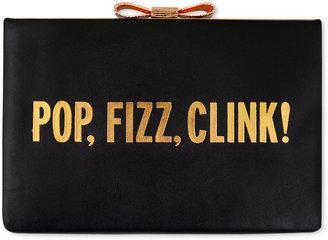 Kate Spade accessories Pop Fizz Clink Clutch