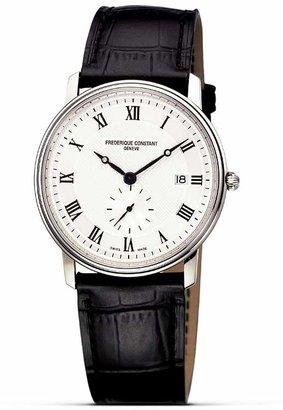 "Frederique Constant Constant"" Classic Quartz Watch, 39 mm"