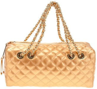Moschino Cheap & Chic quilted leather tote