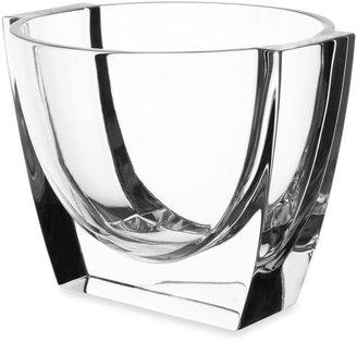 Nambe Klasp 24-Ounce Crystal Ice Bucket