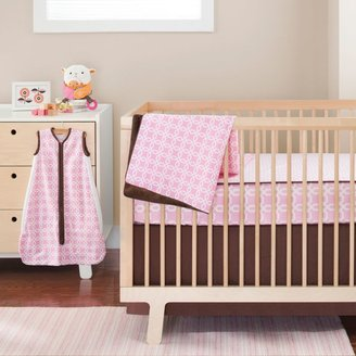 Bed Bath & Beyond SKIP*HOP® Pink Lattice Collection