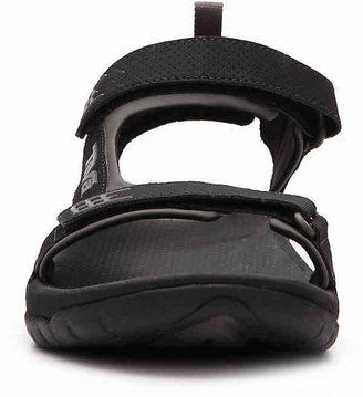 Teva Men's Minam River Sandal -Black