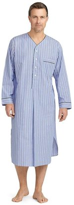 Brooks Brothers Alternating Stripe Nightshirt
