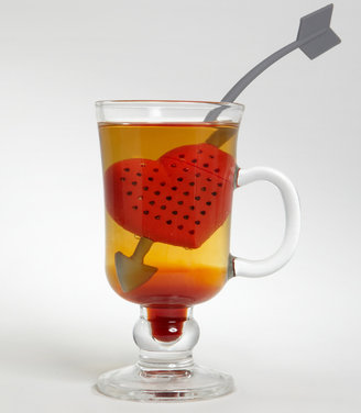 Fred Flare Tea To My Heart Tea Infuser