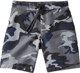 "Old Navy Men's Hybrid-Waist Board Shorts (9"")"