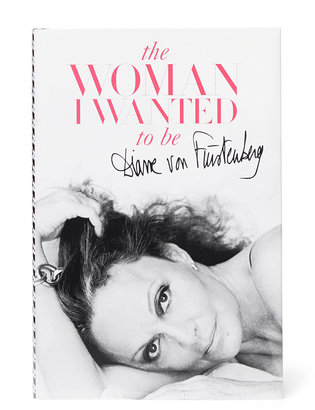 The Woman I Wanted to Be Book, Signed Copy $26 thestylecure.com