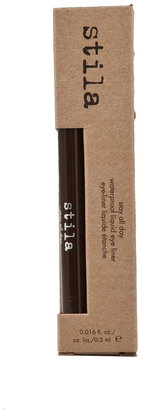 Stila Stay All Day Liquid Eyeliner $22 thestylecure.com
