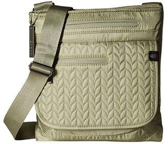 Sherpani Jag LE (Willow) Cross Body Handbags