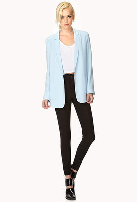 Forever 21 Must-Have Blazer