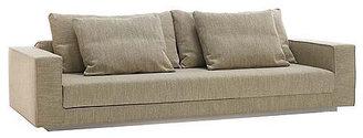 Design Within Reach Havana Sleeper Sofa with Storage