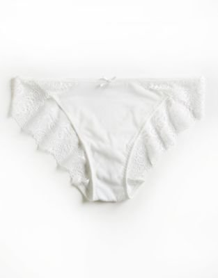 DKNY Lace Accented Panties
