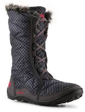 Columbia MMX Winter Boot