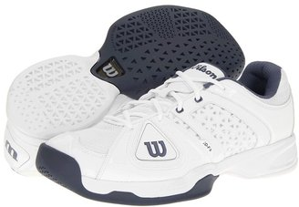 Wilson Stance Elite (White Grey) - Footwear