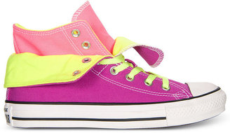 Converse Chuck Taylor Two Fold Casual Sneakers from Finish Line