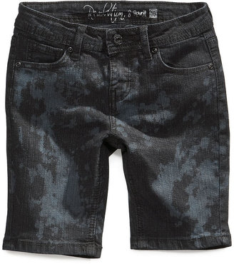 "Revolution by Revolt Revolution Kids Shorts, Girls 11"" Shorts"